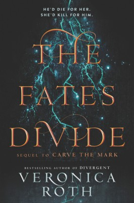 The Fates Divide by Veronica Roth from  in  category