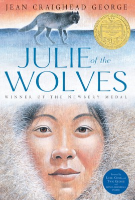 Julie of the Wolves by Jean Craighead George from HarperCollins Publishers LLC (US) in Chick-Lit category