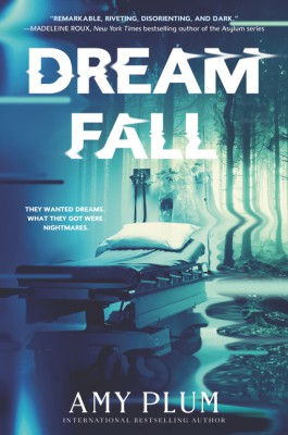 Dreamfall by Amy Plum from HarperCollins Publishers LLC (US) in General Novel category