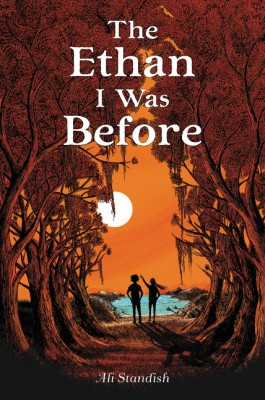 The Ethan I Was Before by Ali Standish from HarperCollins Publishers LLC (US) in Teen Novel category