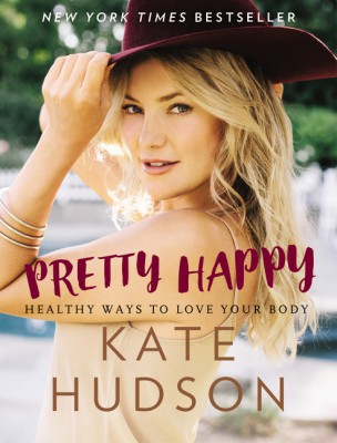 Pretty Happy by Kate Hudson from HarperCollins Publishers LLC (US) in Family & Health category