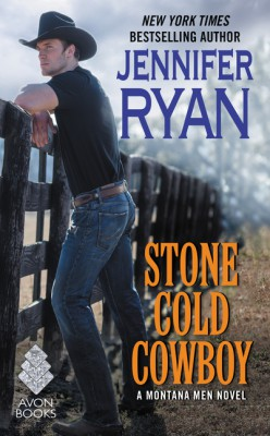 Stone Cold Cowboy by Jennifer Ryan from HarperCollins Publishers LLC (US) in General Novel category