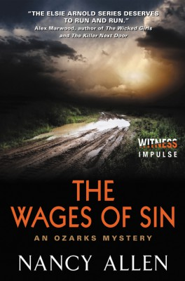 The Wages of Sin by Nancy Allen from HarperCollins Publishers LLC (US) in General Novel category