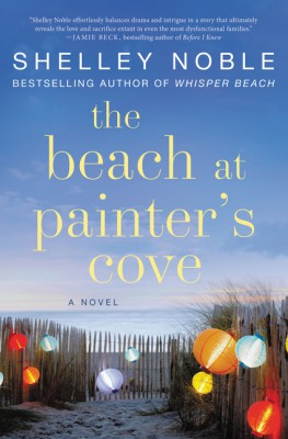 The Beach at Painter's Cove by Shelley Noble from  in  category