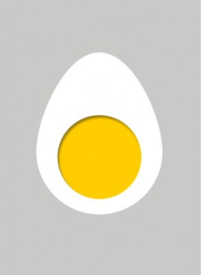Egg by Blanche Vaughan from HarperCollins Publishers LLC (US) in Recipe & Cooking category