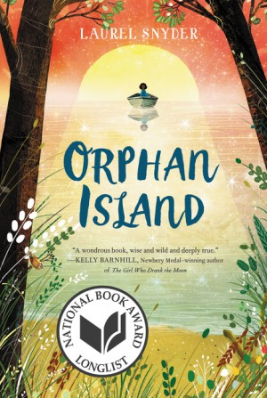 Orphan Island by Laurel Snyder from  in  category