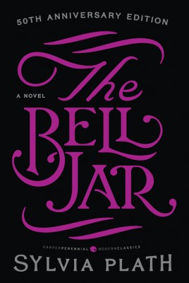 The Bell Jar by Sylvia Plath from HarperCollins Publishers LLC (US) in General Novel category