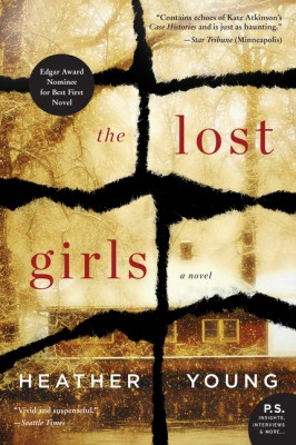 The Lost Girls by Heather Young from HarperCollins Publishers LLC (US) in General Novel category