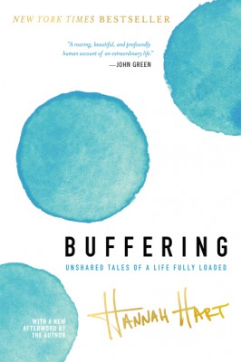 Buffering by Hannah Hart from  in  category