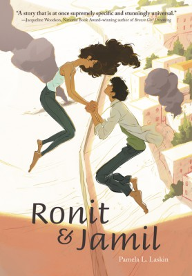 Ronit & Jamil by Pamela L. Laskin from HarperCollins Publishers LLC (US) in General Novel category