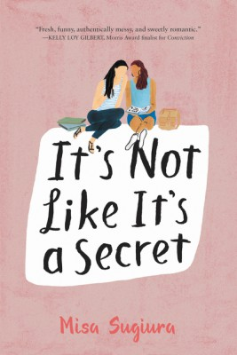 It's Not Like It's a Secret by Misa Sugiura from  in  category