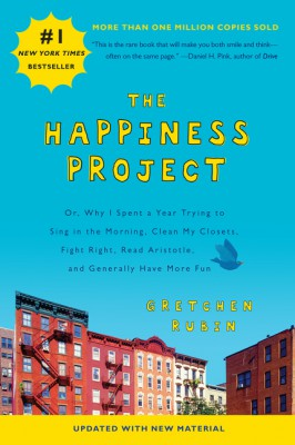 The Happiness Project (Revised Edition) by Gretchen Rubin from HarperCollins Publishers LLC (US) in Motivation category