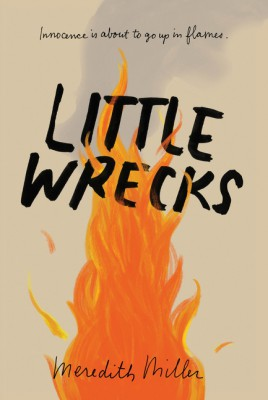 Little Wrecks by Meredith Miller from  in  category