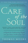 Care of the Soul Twenty-fifth Anniversary Edition by Thomas Moore from  in  category