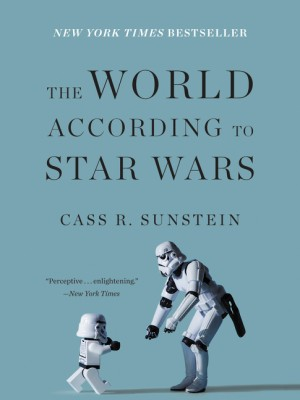 The World According to Star Wars by Cass R. Sunstein from  in  category
