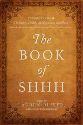 The Book of Shhh