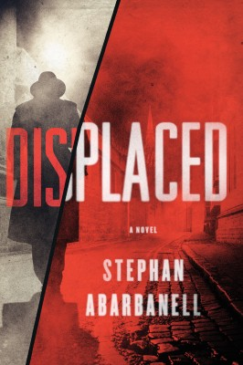 Displaced by Stephan Abarbanell from  in  category