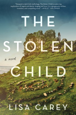 The Stolen Child by Lisa Carey from  in  category