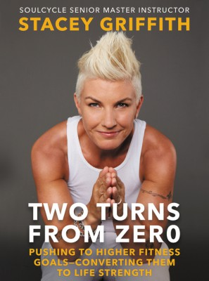 Two Turns from Zero by Stacey Griffith from HarperCollins Publishers LLC (US) in Autobiography & Biography category