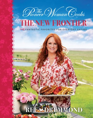 The Pioneer Woman Cooks: The New Frontier by Ree Drummond from HarperCollins Publishers LLC (US) in Recipe & Cooking category