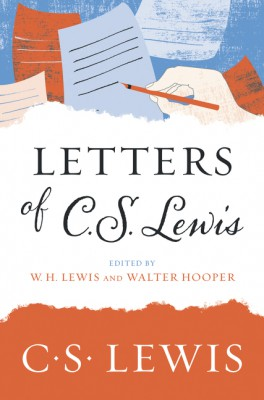 Letters of C. S. Lewis by C. S. Lewis from HarperCollins Publishers LLC (US) in Christianity category