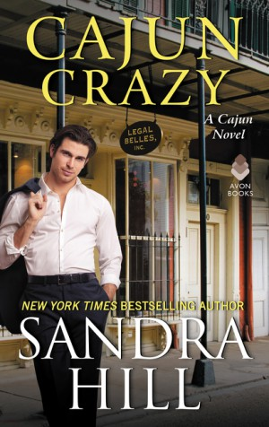 Cajun Crazy by Sandra Hill from HarperCollins Publishers LLC (US) in General Novel category
