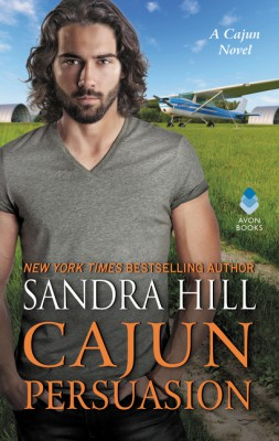 Cajun Persuasion by Sandra Hill from HarperCollins Publishers LLC (US) in General Novel category