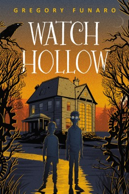 Watch Hollow by Gregory Funaro from  in  category