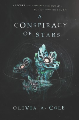 A Conspiracy of Stars by Olivia A. Cole from  in  category