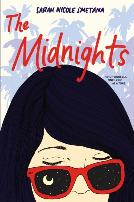 The Midnights by Sarah Nicole Smetana from HarperCollins Publishers LLC (US) in General Novel category