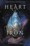 Heart of Iron by Ashley Poston from  in  category