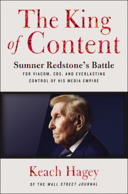The King of Content by Keach Hagey from HarperCollins Publishers LLC (US) in Business & Management category