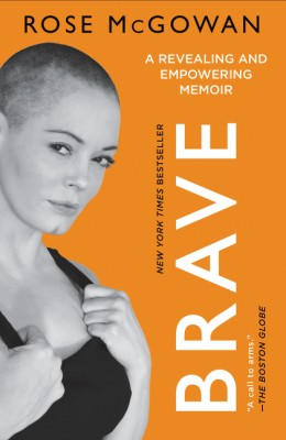BRAVE by Rose McGowan from  in  category