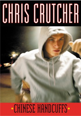Chinese Handcuffs by Chris Crutcher from HarperCollins Publishers LLC (US) in General Novel category