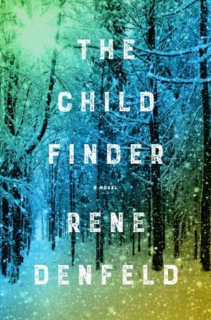 The Child Finder by Rene Denfeld from  in  category