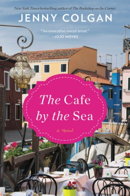 The Cafe by the Sea by Jenny Colgan from HarperCollins Publishers LLC (US) in Family & Health category