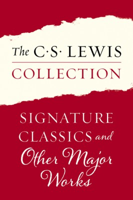 The C. S. Lewis Collection: Signature Classics and Other Major Works by C. S. Lewis from HarperCollins Publishers LLC (US) in Religion category