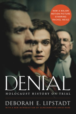 Denial [Movie Tie-in] by Deborah E. Lipstadt from HarperCollins Publishers LLC (US) in Politics category