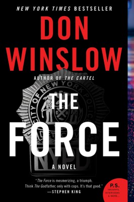 The Force by Don Winslow from  in  category