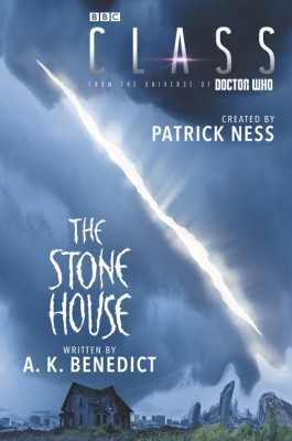 Class: The Stone House by A. K. Benedict from  in  category