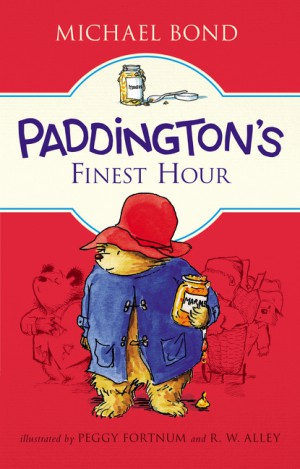 Paddington's Finest Hour by Michael Bond from  in  category