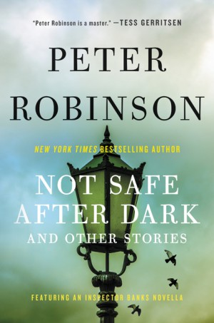 Not Safe After Dark by Peter Robinson from HarperCollins Publishers LLC (US) in General Novel category