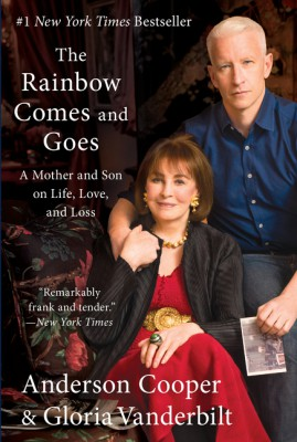 The Rainbow Comes and Goes by Gloria Vanderbilt from  in  category