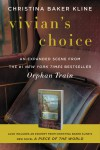 Vivian's Choice: An Expanded Scene from Orphan Train by Christina Baker Kline from  in  category