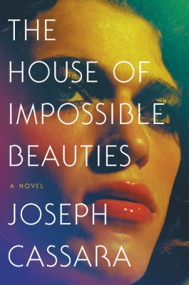 The House of Impossible Beauties by Joseph Cassara from HarperCollins Publishers LLC (US) in General Novel category