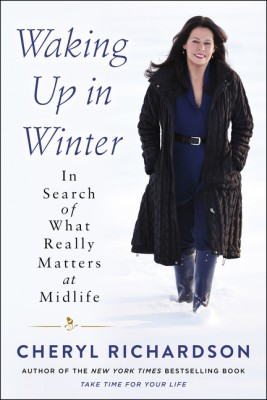 Waking Up in Winter by Cheryl Richardson from HarperCollins Publishers LLC (US) in Family & Health category