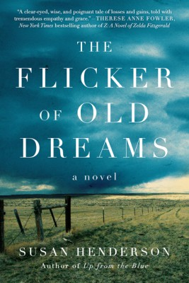 The Flicker of Old Dreams by Susan Henderson from  in  category