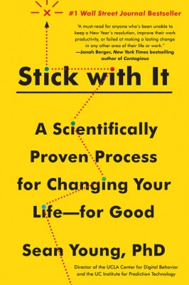 Stick with It by Sean D. Young from  in  category