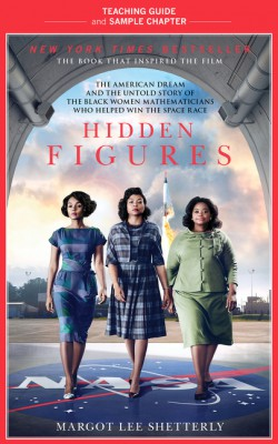 Hidden Figures Teaching Guide by Kim Racon from  in  category