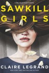 Sawkill Girls by Claire Legrand from  in  category